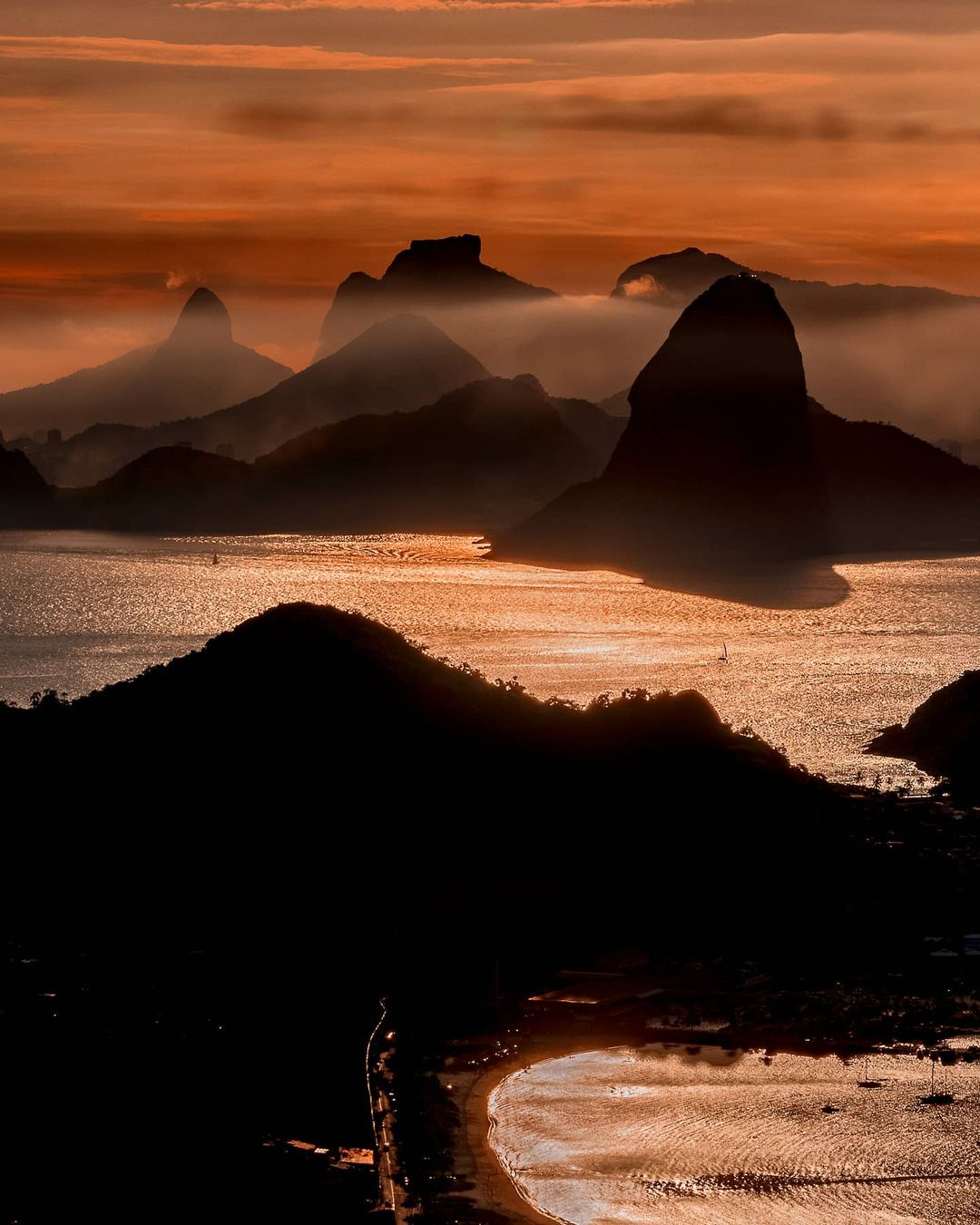 Brazil_Sunset